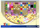 Спортивная площадка конфеты опирающийся на определённую тему крытая с высоким качеством
