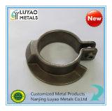 Отливка облечения при сталь используемая для зажимать