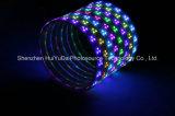 RGB IP20フルカラーSMD5050チップ90LEDs 27W DC12V LEDストリップ