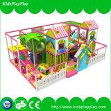 Спортивная площадка игр потехи высокого качества крытая для малышей