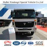 camion di trasporto della betoniera 6X4 dell'euro 3 di 12cbm Foton Daimler