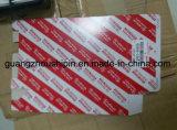 Filtro de aire del repuesto del motor de coche para Toyota 17801-35020