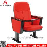 Дешевый стул аудитории с Seating Yj1201 аудитории пусковой площадки сочинительства