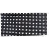 Impermeable al aire libre de superficie P8 montar la pantalla LED a todo color