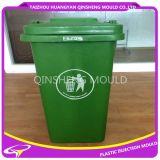 Molde plástico do escaninho de lixo da proteção ambiental da injeção
