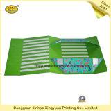Cadre de empaquetage rigide coloré de Floding/cadre de bijou