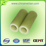 Tubo de la fibra de vidrio de Polyimide de la alta calidad 9334