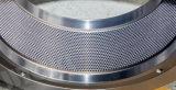 Плашки кольца стана лепешки используемые для стана лепешки Cpm