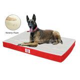 Luxe van het Bed van de Hond van het Schuim van het Geheugen van de Verkoop van Amazonië de Hete Orthopedische