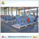 Pompe de produit chimique de pression de résistance de la corrosion d'acier inoxydable