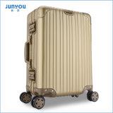 Diseño 20 de la buena calidad de Junyou nuevo 24 equipajes de aluminio de la maleta del recorrido del marco de la pulgada