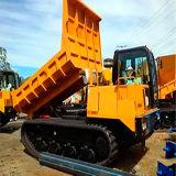 Morooka Mst600のためのゴム製トラック500*90*78