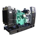 25kVA к фабрике генератора 1500kVA Cummins электрической тепловозной