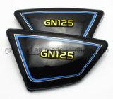 Parte del motociclo del coperchio laterale del motociclo Gn125 di alta qualità