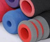 Tubo della gomma piuma del tubo EPE, tubo bianco di EPE