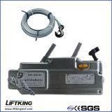 起重機、ワイヤーロープのレバーの起重機(WRP-1600)を引っ張る手動ワイヤーロープ