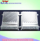 Части алюминия CNC подвергая механической обработке обслуживаний CNC/быстро Prototyping/высокой точности