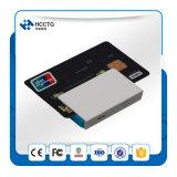 Bluetooth 이동할 수 있는 자석과 접촉 IC 카드 판독기 (MPR100)