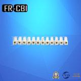 Тип электрический стержень Block-60A PE/PA/PP h, 25mm^2
