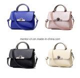 De hete Verkopende Handtassen van de Vrouwen van het Leer van de Manier Kleurrijke Pu