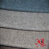 tela tecida tingida Upholstery do sofá de matéria têxtil 100%Polyester coxim Home