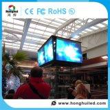 Visualización de interior de la pantalla P3.91 P4.81 P6.25LED de HD para la sala de reunión