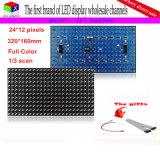 Scheda Semi-Esterna dell'unità di esplorazione LED di P13.33 RGB 7color 24*12pixels 1/3 che fa pubblicità al commercio all'ingrosso del modulo dell'unità dell'articolo LED dello schermo