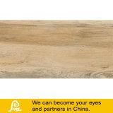 Inkjectの床および壁Rovere 150X900mm (Rovereのラクダ)のための木の感動させる無作法な磁器のタイル