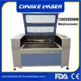 Máquina de estaca do laser da madeira compensada de Ck150W 16mm