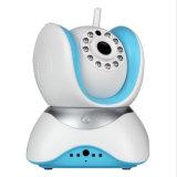 Câmera Home do IP WiFi com o Onvif audio em dois sentidos P2p