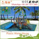 Tubo di plastica della trasparenza di acqua per il campo da giuoco (MT/WP/WSL1)