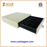 Tiroir d'argent comptant de position pour la caisse comptable/cadre et la caisse comptable Ek-330c