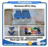 Versenden USA-von den hochwertigen Wachstum-Peptiden Melanotan Mt-1 Mt-2 10mg/Vial