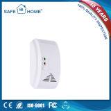 Verificador de advertência da segurança do detetor do sensor do alarme do escape do gás natural de carvão de GNL do LCD LPG