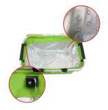De alta calidad de aleación de aluminio con aislamiento de contenedores lactancia materna y Portable