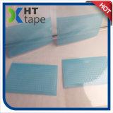 Ninguna cinta adhesiva del poliester de la alta calidad del residuo para la aplicación eléctrica