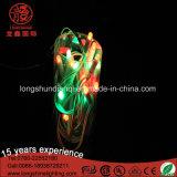 Wasserdichte helle Zeichenkette des freier Raum Belüftung-Kabel-LED mit Cer RoHS