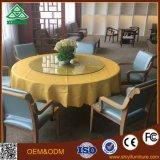 Tabella moderna della Tabella della sala da pranzo della presidenza e della Tabella pranzante