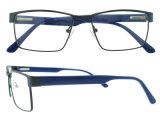 Il monocolo di titanio puro incornicia il modo Eyewear