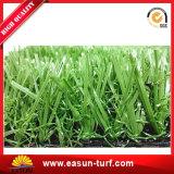 La hierba sintética Mejor premium Naturaleza Greenartificial con incombustible