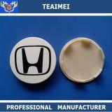 крышка колеса логоса автомобиля ABS крышки колеса сплава 4PC 68mm пластичная