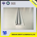 Profils d'alliage d'aluminium de qualité pour la lampe de DEL