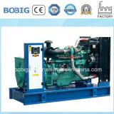 Резервный генератор 200kw/250kVA 280kw/350kVA с двигателем Huachai Deutz
