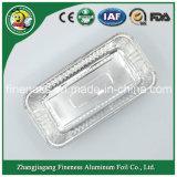 Подгонянная еда Container-2 алюминиевой фольги