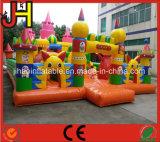 최신 판매! ! ! bouncy Castle 의 쾌활한 성곽 팽창식 가격, 거대한 팽창식 쾌활한 성곽 팽창식 공주