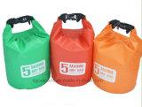 sacco asciutto impermeabile del PVC del sacchetto della tela incatramata del PVC 500d di stile impermeabile di /New