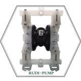 Rd15プラスチック空気Opertaedのダイヤフラムポンプ