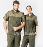 Il Workwear differente di colori ansima l'OEM di Worksuit