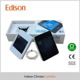 LCD 접촉 스크린 물 /Electric 가열을%s 풀그릴 난방 룸 보온장치 (TX-928H)