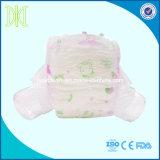 피복 OEM를 위한 처분할 수 있는 Adult&Baby 기저귀 작은 접시 바지 풀 바지 모든 크기